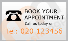 Book Dental Appointment