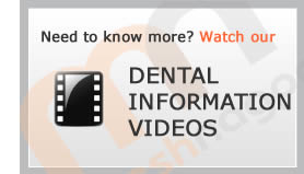 Watch Dental Information Videos