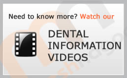 Dental Information Videos